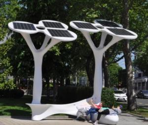 solar tree 2