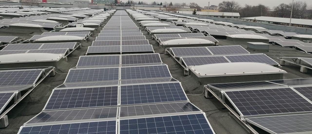 1,3 MW, PDV