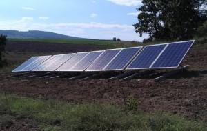 2,6 kWp, Briastovec